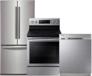 FRIDGE,RANGE,DISHWASHER package deals: NO TAX 3 days only