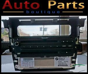 BMW 3 Series 2006-2013 Radio CD DVD Player GPS 65839185537