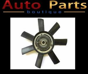 Dodge Sprinter OEM Genuine Engine Cooling Fan Clutch 0002008223
