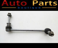 BMW X5 X6 2007-2015 OEM Front Right Sway bar link 37116771930