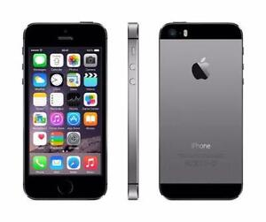 iPhone 5s 16GB Space Grey Fido 8.5/10 condition $150 FIRM