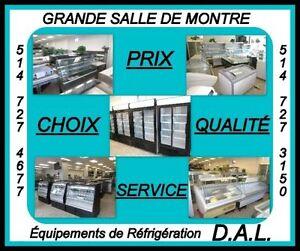 *DE NOTRE SALLE DE MONTRE : le plus Grand Choix au Québec !!