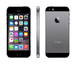 iPhone 5s 16GB Bell / Virgin 3 Months Old /w WARRANTY / Otterbox