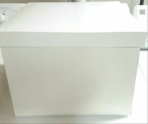 Large White Boxes - $2 each minimum order of 12