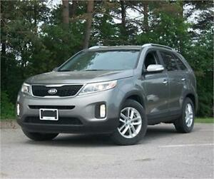 2015 Kia Sorento FWD|Keyless Entry|Heated Front Seats|AC|Bluetoo