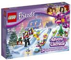 Lego - 41326 - Lego Friends Adventskalender