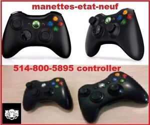 XBOX 360 CONTROLLER MANETTE