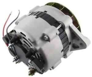 Alternator  Mercruiser, Mando, OMC, Lucus 1982-2001