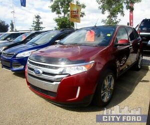 2014 Ford Edge 4dr Limited AWD