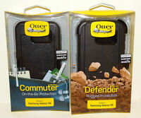 SAMSUNG GALAXY S6 DEFENDER & COMMUTER  OTTERBOX $25