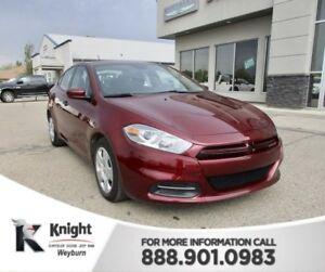 2015 Dodge Dart SE Low Kms Keyless Entry 1 Tax