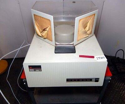 Perkin Elmer Differential Scanning Calorimeter Dsc-7 Inv.23560