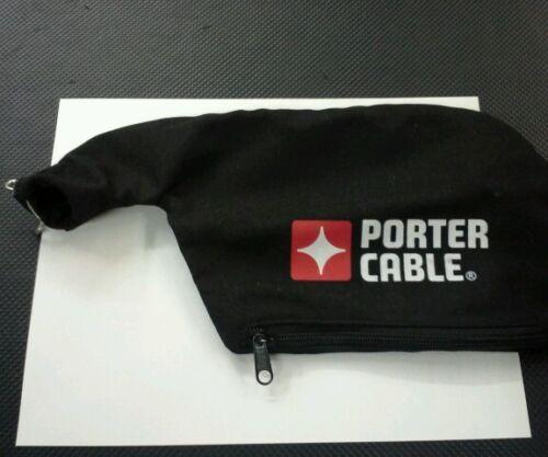 Porter Cable A23158  Belt Sander Dust ...