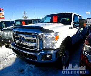 "2015 Ford Super Duty F-250 SRW 4x4 Crew Cab 172"" XL"