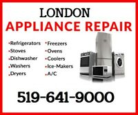 ⛔️ Appliance Repair ⛔️  ✔️FREE SERVICE CHARGE ✔️ (SAME DAY!)