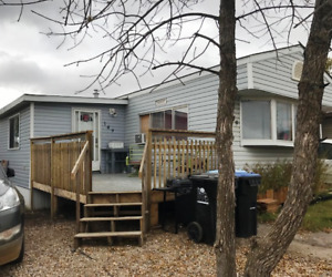 MOBILE  HOME  IN  GREGOIRE  FOR  SALE