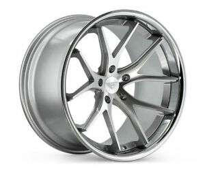 FERRADA WHEELS AVAILABLE FOR AUDI'S @ TIRE CONNECTION