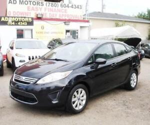 """ACTIVE STAT/REMOTE STARTER""   2012 FORD FIESTA SE AUTO LOADED"