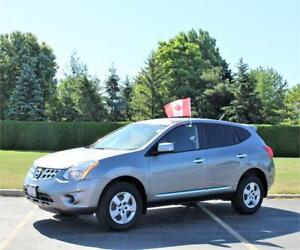 2013 Nissan Rogue S**Brand New Tires and Brakes***