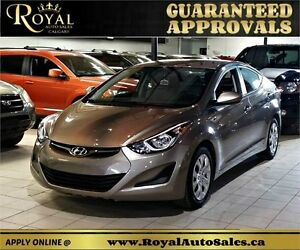 2014 Hyundai Elantra  under $50 weekly o.a.c.