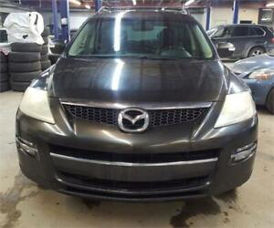 2009 MAZDA CX-9 CUIR A/C TOIT 7 PASSAGERS BLUETOOTH GROUP ELECT