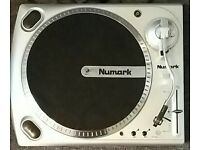 Numark TT USB turntable/ record player/ vinyl DJ decks