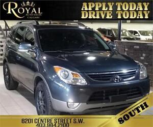 2012 Hyundai Veracruz AWD