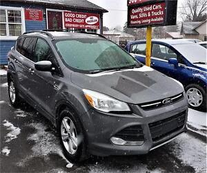 2013 Ford Escape SE | Easy Car Loan Available For Any Credit!