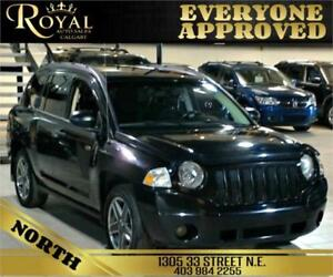 2009 Jeep Compass Rocky Mountain *** PRICE REDUCED***
