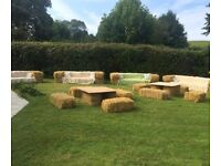 HAY BALE AND EVENT EQUIPMENT HIRE BUSINESS Ref 146951