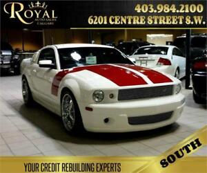 2007 Ford Mustang GT **FOOSE Edition**