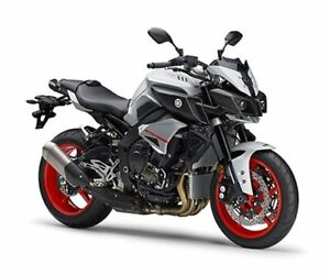 2019 Yamaha MT-10 (MT10A) Road Bike 998cc