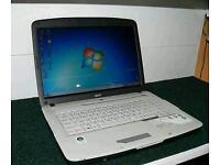 Acer Aspire 5315 Laptop, Dual Core