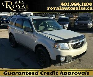 2009 Mazda Tribute S Grand Touring 4WD