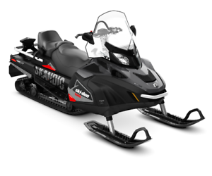 2018 Skandic WT 600 ace  with electric start on sale!