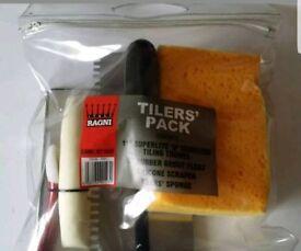 RAGNI Tilers professional Tilers pack