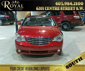 2010 Chrysler Sebring Convertible Limited