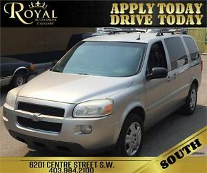2007 Chevrolet Uplander -