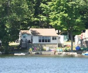 End of Summer/ Labour Day Buckhorn Cottage Get-Away Special !!