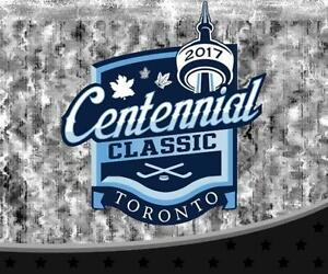 2 or 4 Centennial Classic Tickets Toronto Maple Leafs vs Detroit Red Wings Face Value $315 each sec 113 row 17