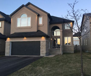 Majestic Cardel 4 Bdrm home in Orleans