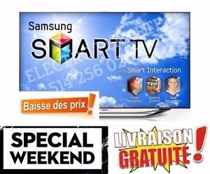 VENTE MAI 2017!!!  TV SAMSUNG TV LED TV FULL HD TV 4K TV LG ULRA HD TV 4K  TV 1080P VIZIO 4K SHARP SMART TV 120hz led
