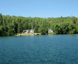 Blue Sea Area, 2 Amazing Waterfront Cottages For Sale