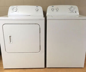 Inglis Washer and Dryer