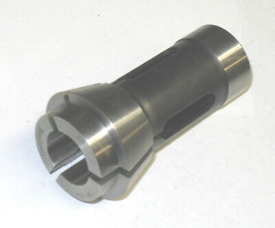 6164 Model 2a Hardinge Brothers Mill Milling Machine Collet Tool Holder Usa