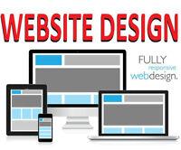 WEBSITE DESIGN AND SEO SERVICE (GTA) 647.385.5532