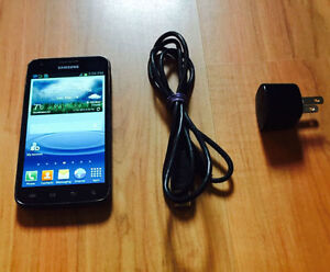 Samsung Galaxy S2 LTE, 16 Gigs, Rogers - Fido