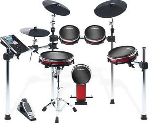 Drum électronique Alesis Crimson mesh kit