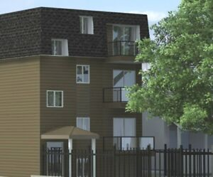 1 Bedroom units, great price to make it your home