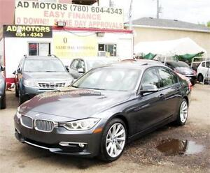 """GET $1500 DISCOUNT THIS WEEK ONLY! 2013 BMW 320i  """"NO ACCIDENT"""""""